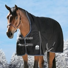 SmartPak Ultimate High Neck Turnout Blanket