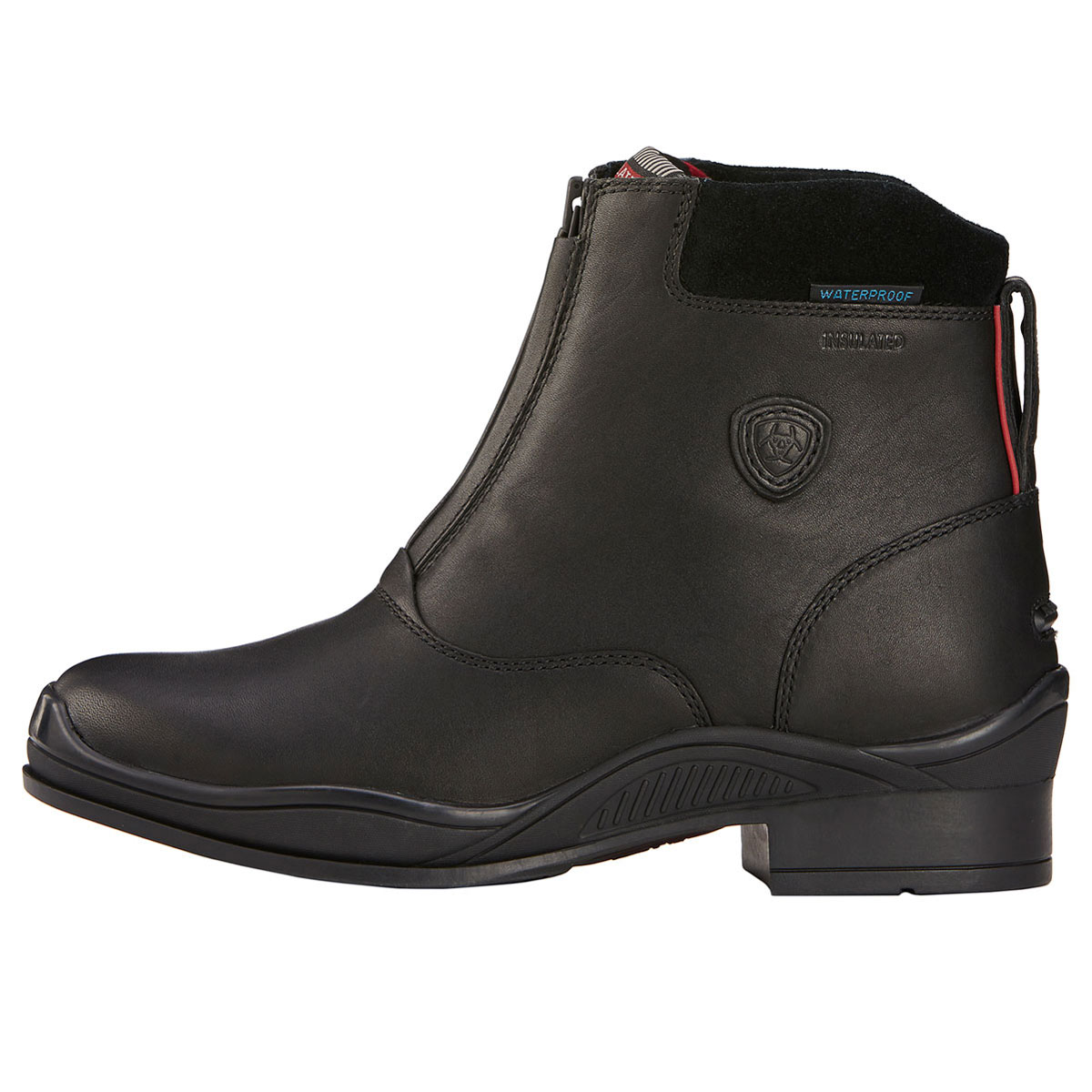 Ariat Extreme Zip Paddock H20 Insulated
