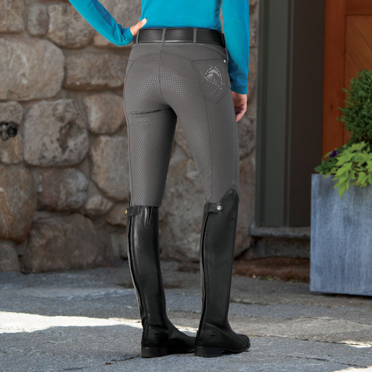 Pikeur Piana Grip Full Seat Breeches