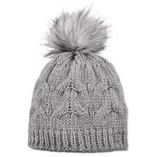 Pikeur Faux Fur Pom Hat - Sale!