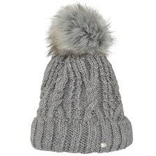Pikeur Faux Fur Pom Hat