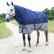 WeatherBeeta Genero 1200D Combo Neck Turnout made Exclusively for SmartPak - Clearance!