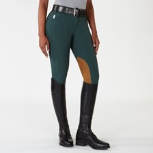 The Tailored Sportsman Vintage Low Rise Breech
