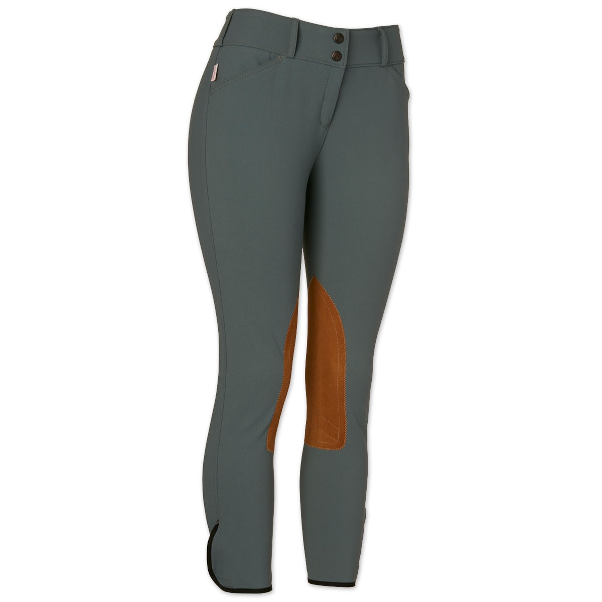 The Tailored Sportsman Contrast Patch Trophy Hunter