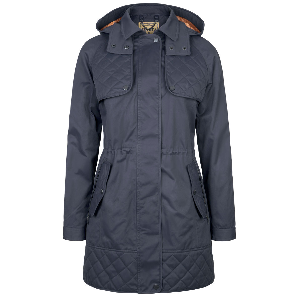 Dubarry Barrington GORE-TEX Coat