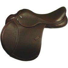 M. Toulouse Annice +4 Platinum Close Contact Saddle with Genesis System