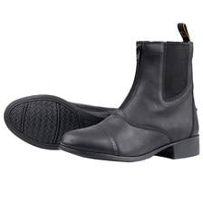 Dublin Elevation Child's Zip Front Paddock Boots