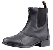 Dublin Elevation Child's Zip Front Paddock Boots