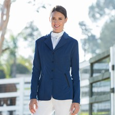 Piper Softshell Show Coat by SmartPak - Clearance!