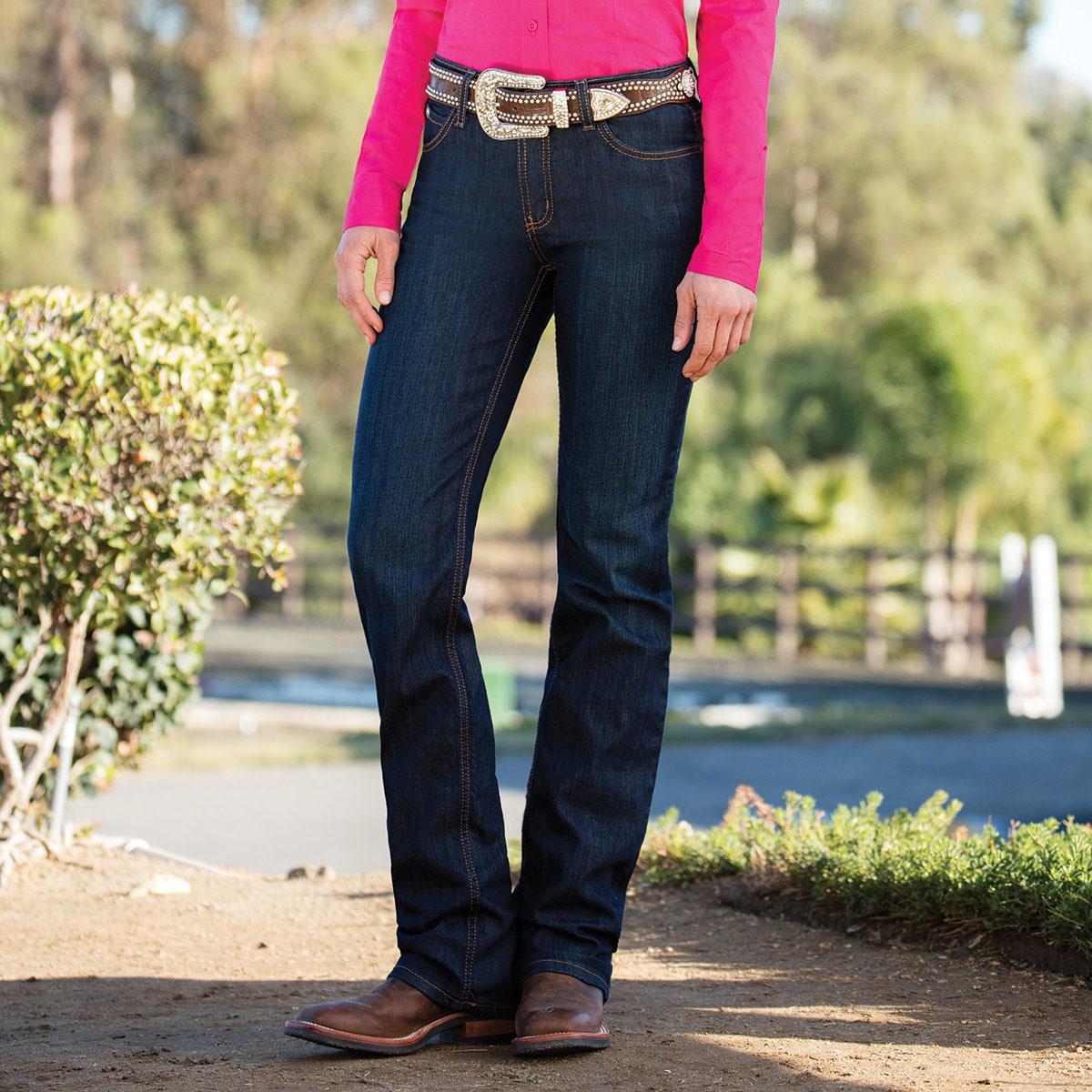 c60faba3695 Cinch Women s Jenna Slim Fit Jeans
