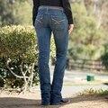 Cinch Women's Kylie Jeans- Dark Stonewash