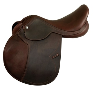 M. Toulouse Jeninne Pro Close Contact Saddle with Genesis System