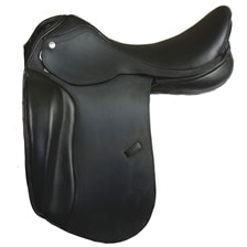 M. Toulouse Romina Pro Dressage Saddle with Genesis System- Clearance!