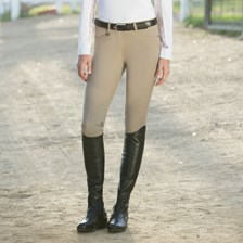 Romfh International Knee Patch Breech
