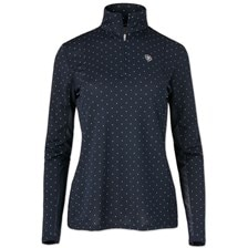 Ariat Sunstopper Longsleeve 1/4 Zip