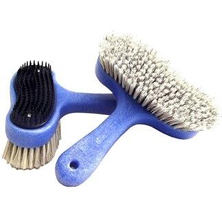 Haas Combination Medium Brush