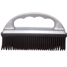 Haas Express Stiff Brush