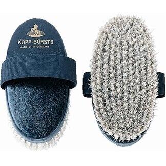 Haas Head Soft Brush