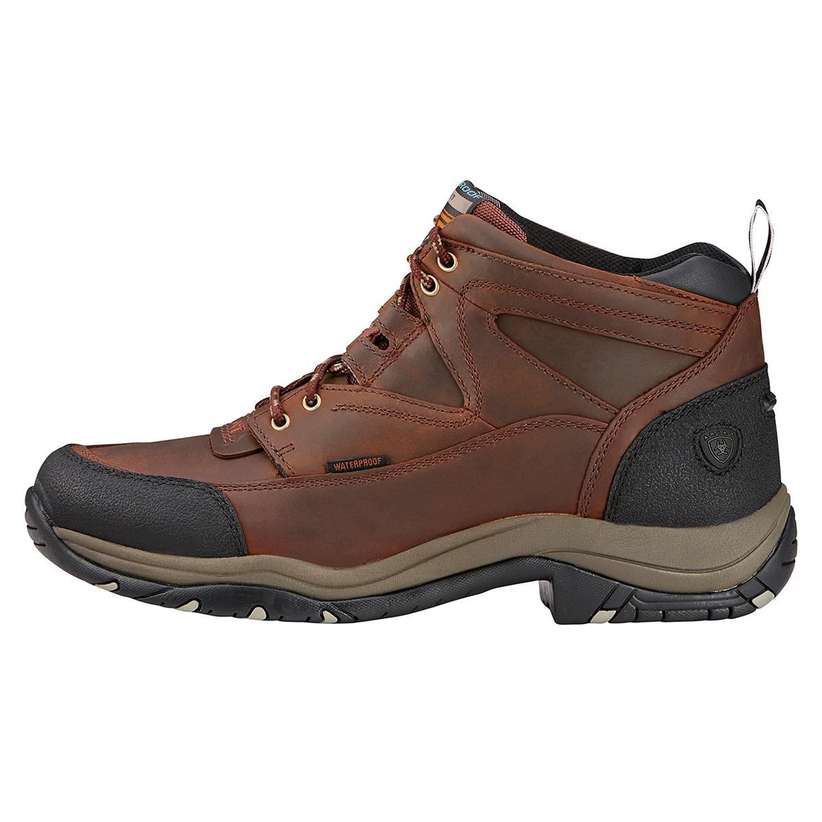 44103f3c3a9 Ariat® Men's Terrain H20 - Waterproof