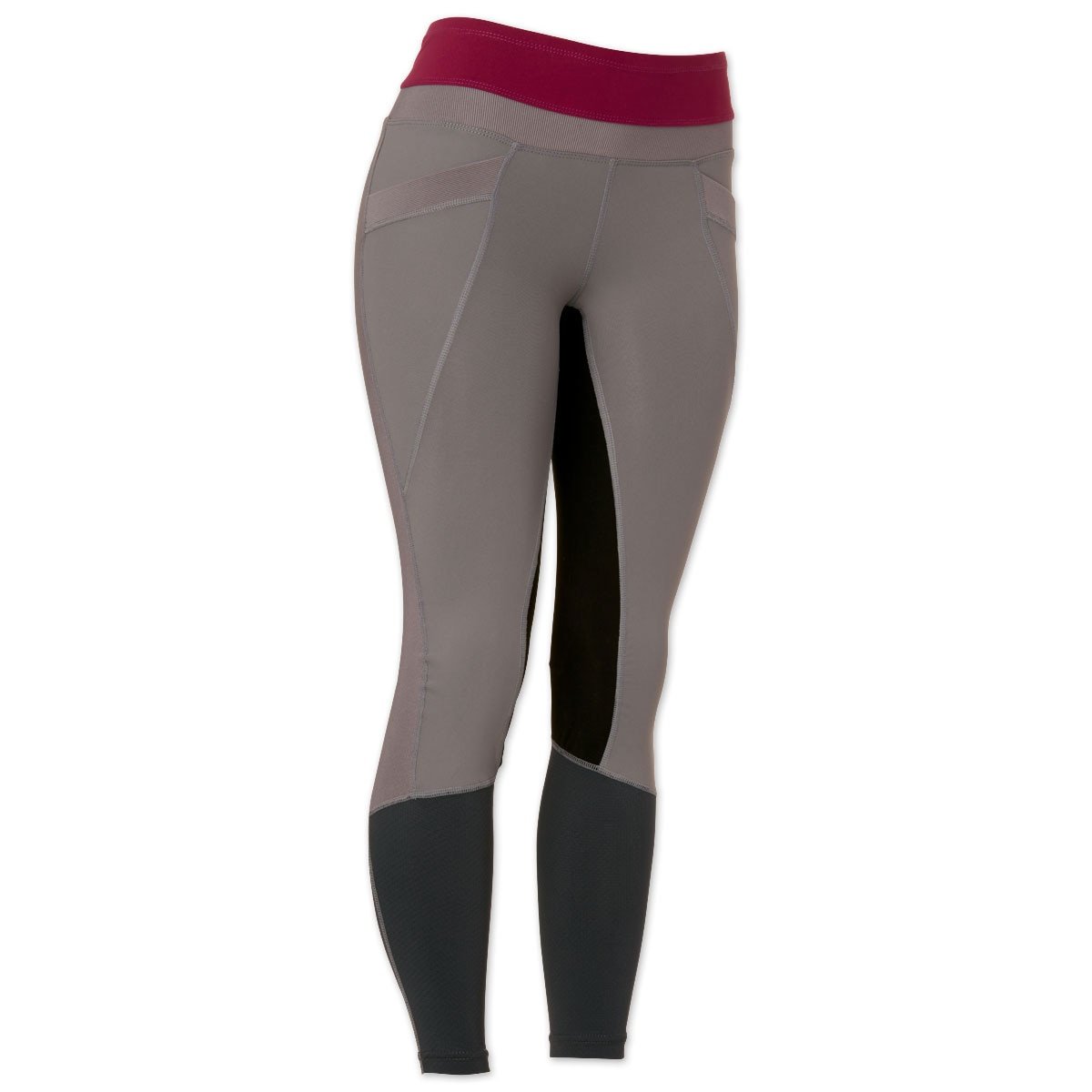 Irideon Synergy Full Seat Tights