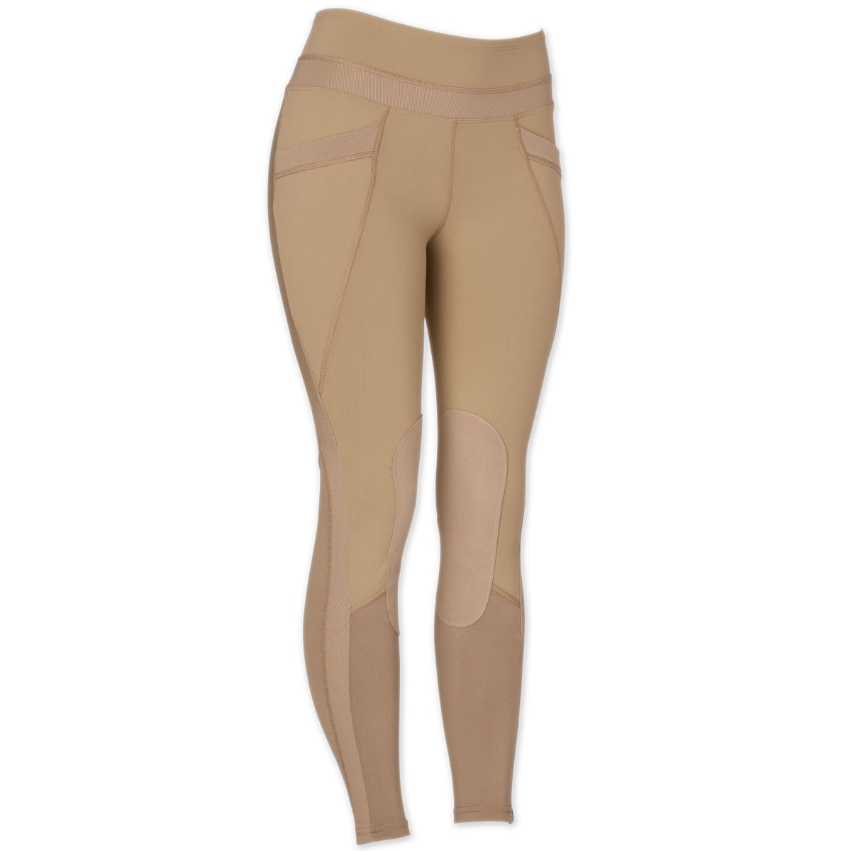 Irideon Synergy Knee Patch Tights