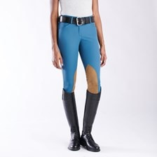 RJ Classics Gulf Knee Patch Breech