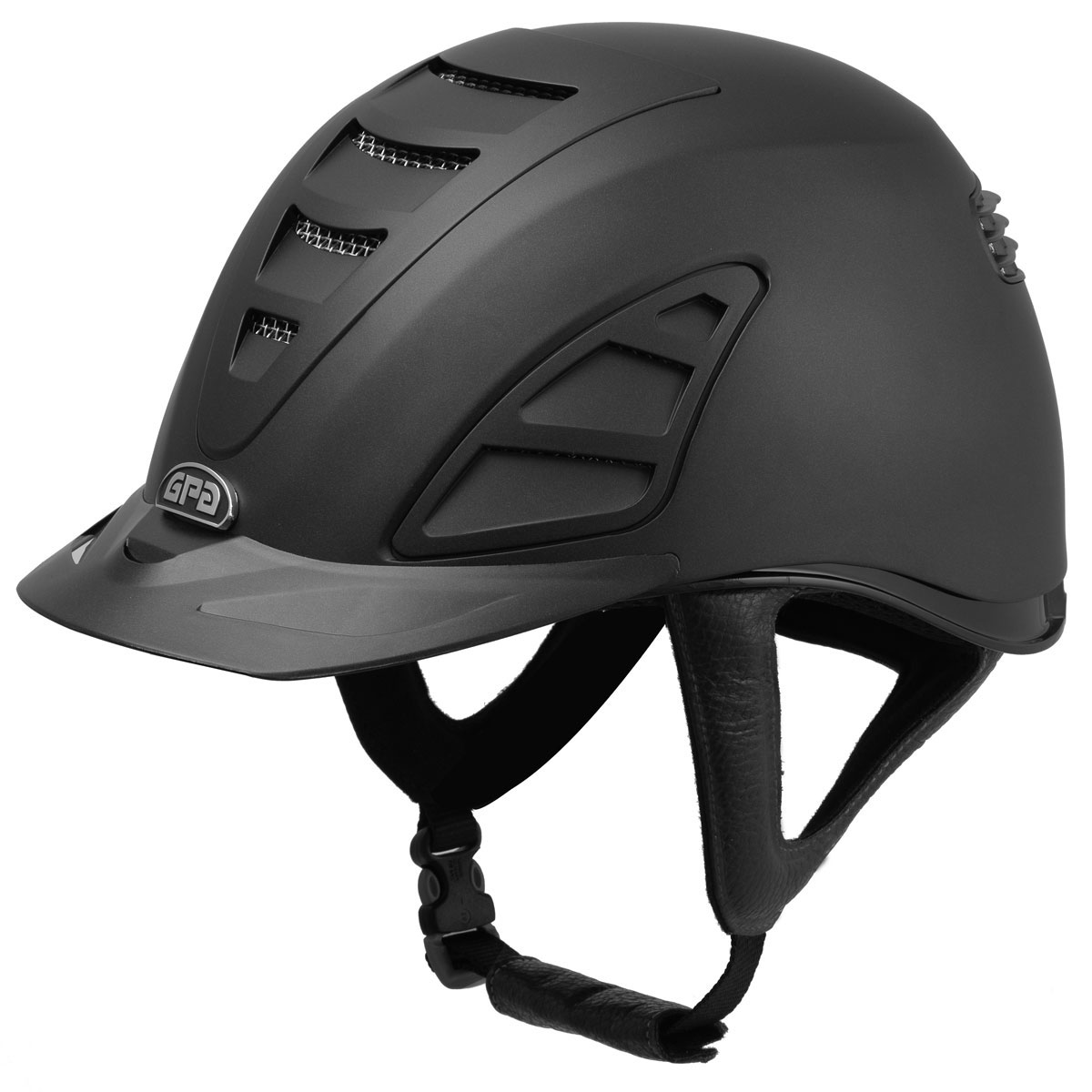 GPA Speed Air 4S 2x helmet