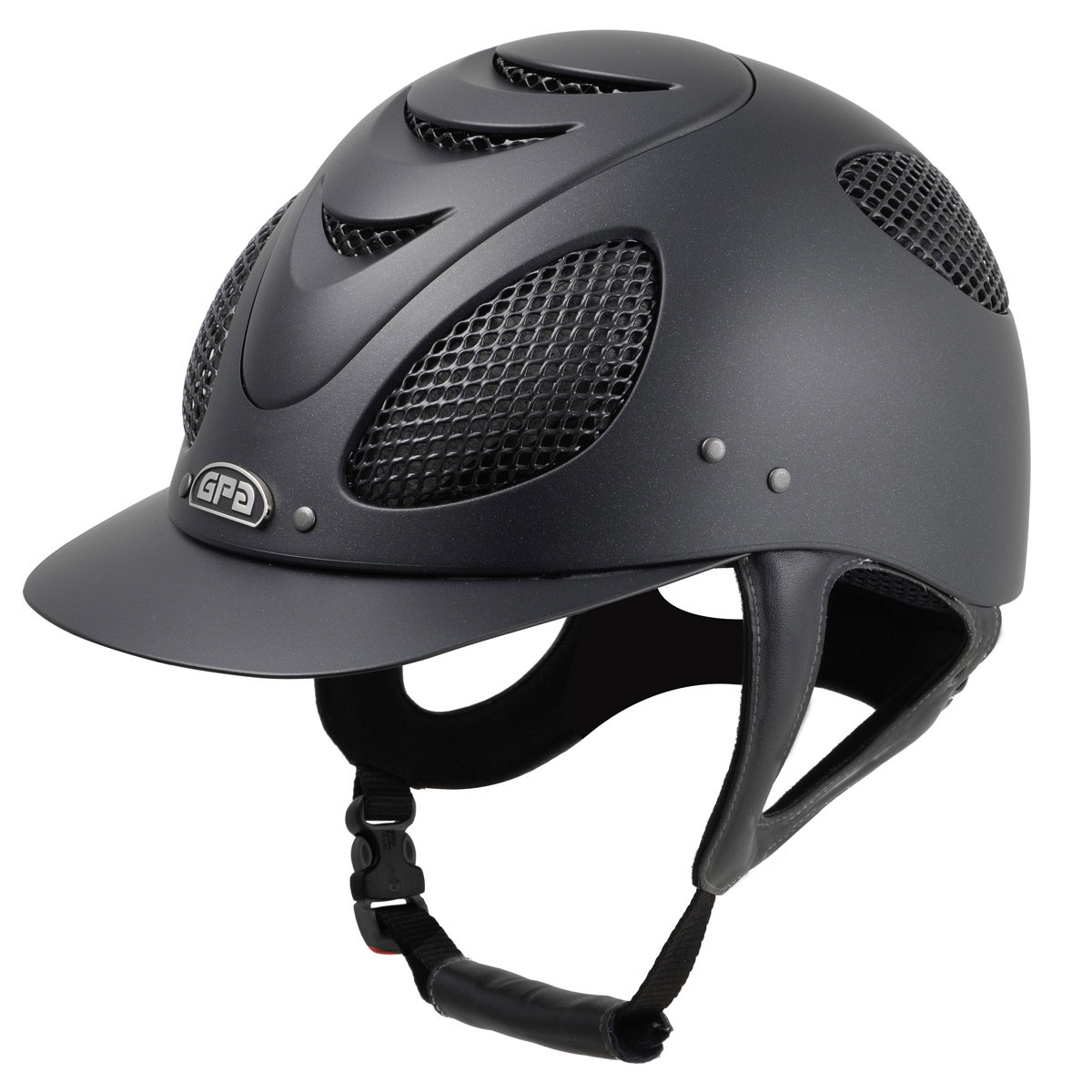 GPA Evo2X Helmet