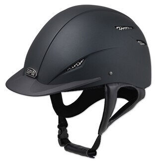 GPA Easy 2x Helmet