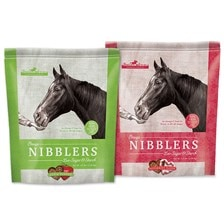 Omega Nibblers® - Low Sugar & Starch