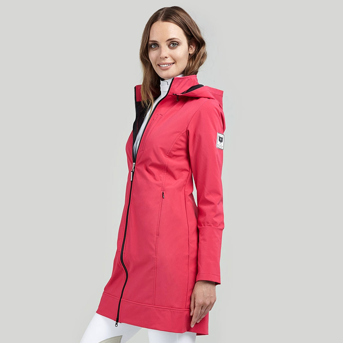 Asmar All Weather Rider Lightweight Jacket - Sale!