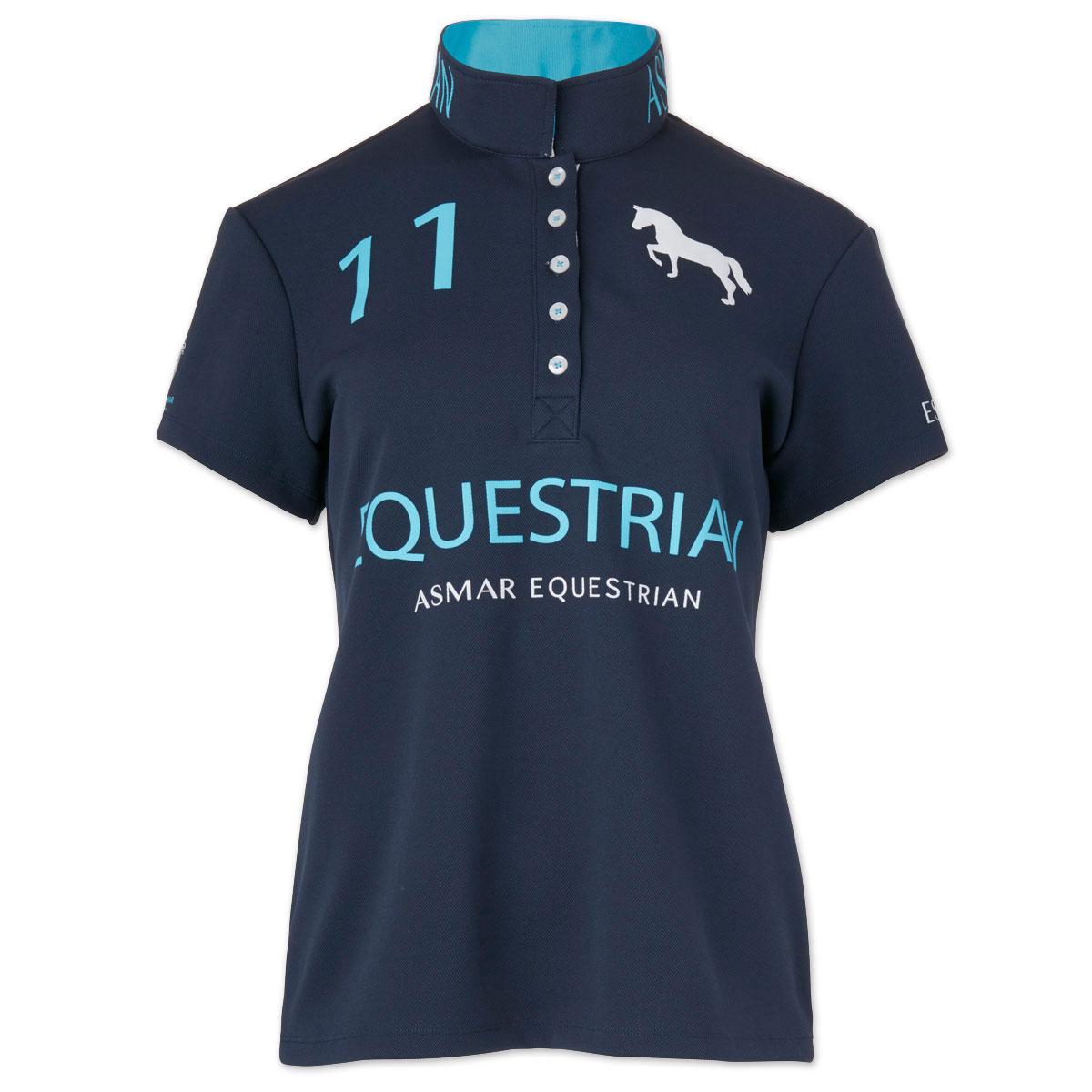 Asmar Continental Polo Shirt