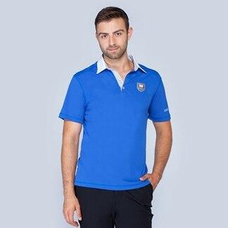 Asmar Men's Classic Polo