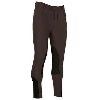 Asmar Men's Knee Patch Breech