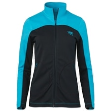 Piper Full Zip Colorblock Jersey by SmartPak