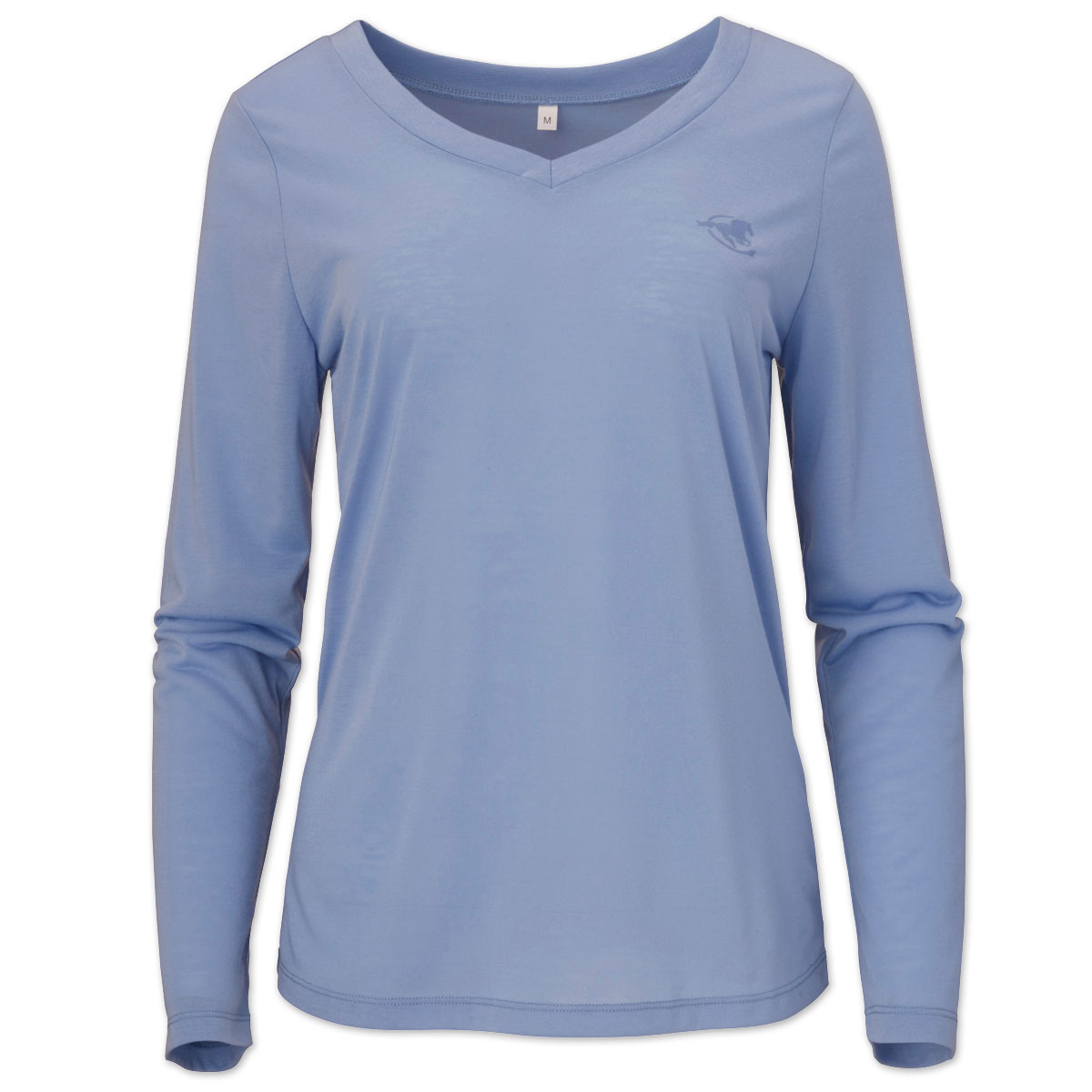 Piper V-Neck Long Sleeve T-Shirt by SmartPak