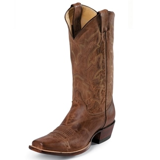 Justin Men's Beau Western Boots