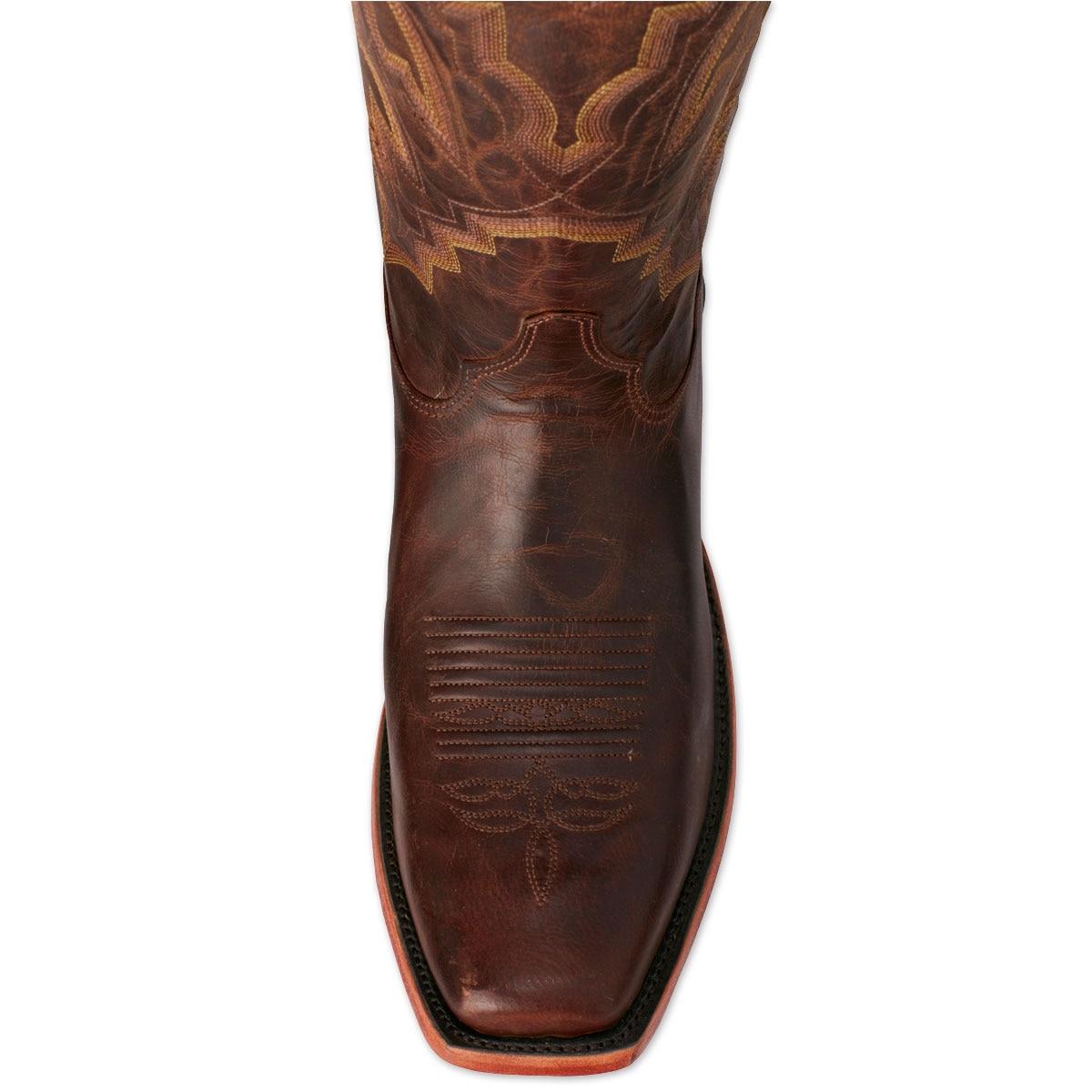 9d0bbc45d3f Justin Men s Beau Western Boots
