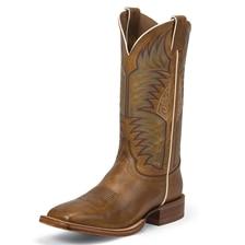 Justin Men's CPX Hidalgo Boots - Sierra Tan