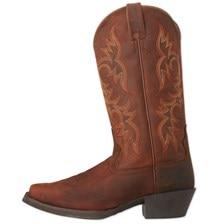 Justin Men's Stampede Boots