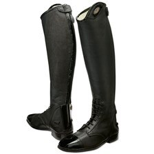 Tuff Rider Regal Patent Leather Field Boot