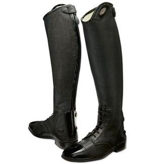 Tuff Rider Regal Patent Leather Field Boot