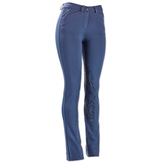 Piper Knit Breeches by SmartPak - Mid Rise Boot Cut - Clearance!