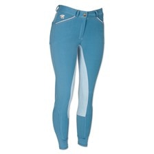 Piper Original Mid-rise Breeches by SmartPak - Full Seat