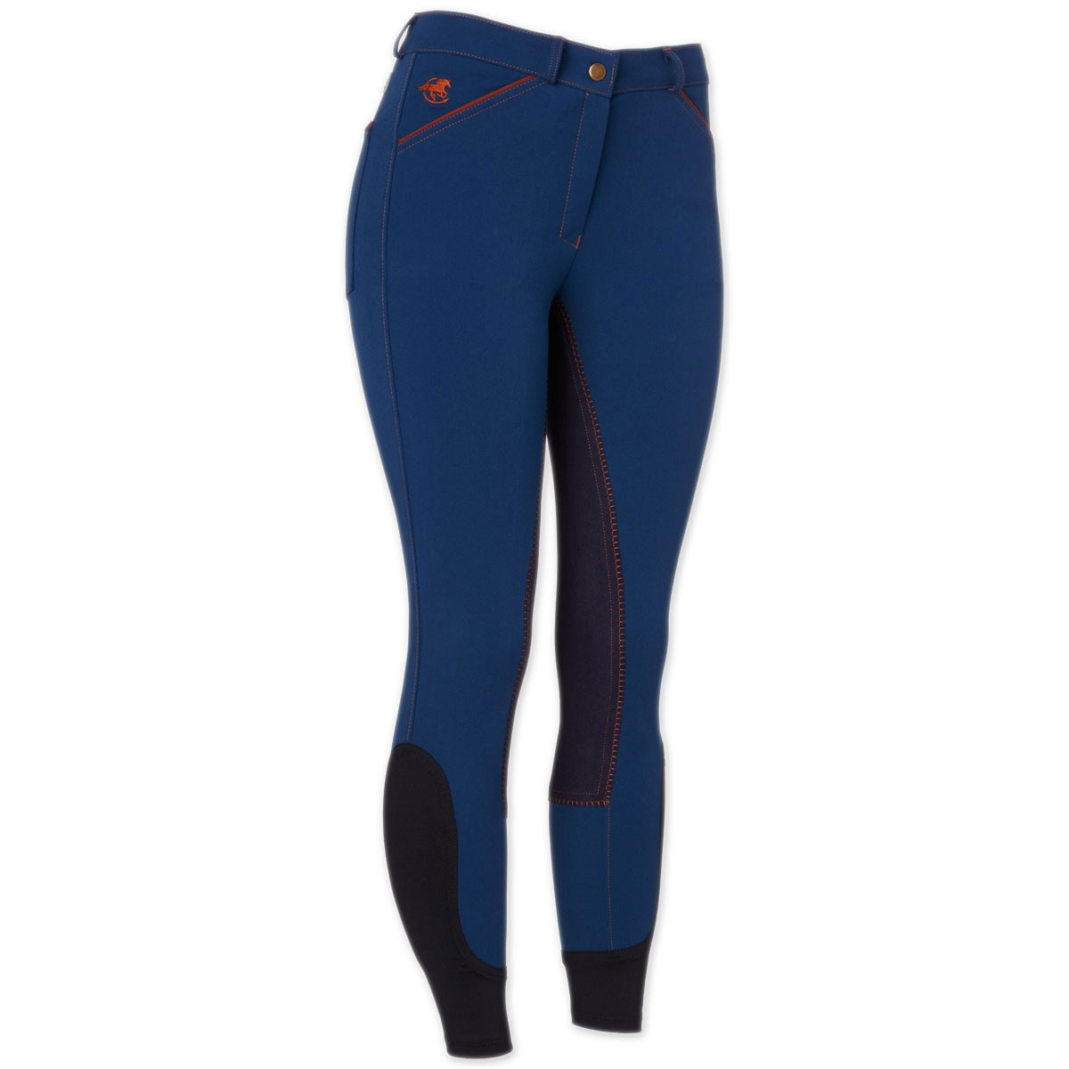 Piper Breeches by SmartPak - Mid Rise Full Seat - Sale!