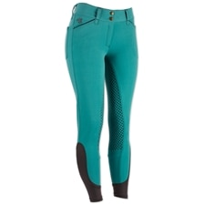 Piper Original Silicone Grip Breeches by SmartPak - Full Seat - Clearance!