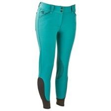 Piper Original Silicone Grip Breeches by SmartPak - Knee Patch - Clearance!