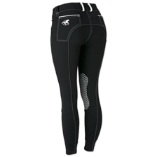 Piper Breeches by SmartPak - Silicone Grip Knee Patch - Clearance!
