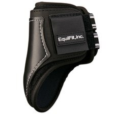 EquiFit Original™ Hind Boot with Velcro Closure