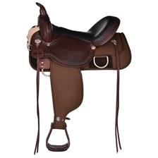 High Horse Cordura Magnolia Trail Saddle